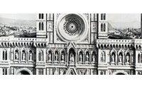 Firenze, la via del lusso in red