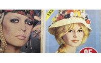 Brigitte Bardot di nuovo icona moda