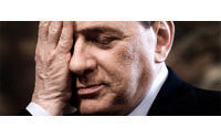 Italy's fashionistas furious over Berlusconi link
