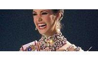 Miss Universo coronó a Marelisa Gibson nueva reina de la belleza venezolana