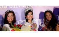 Miss Singapore World resigns after lingerie fraud