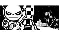 Angry Panda et ses amis à la conquête de l'Europe