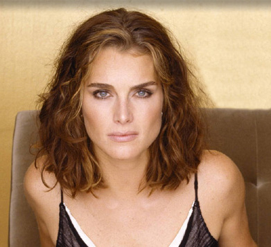 Nude Image of Brooke Shields Removed From British Museum