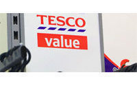 Tesco woos shoppers with fashion website