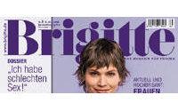 Frauenzeitschrift «Brigitte» ohne Mager-Models