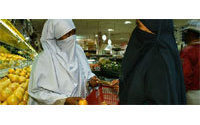 Increasing use of face veil worries Egyptian government