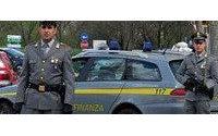 Sequestrati 71mila articoli contraffatti in scalo Venezia