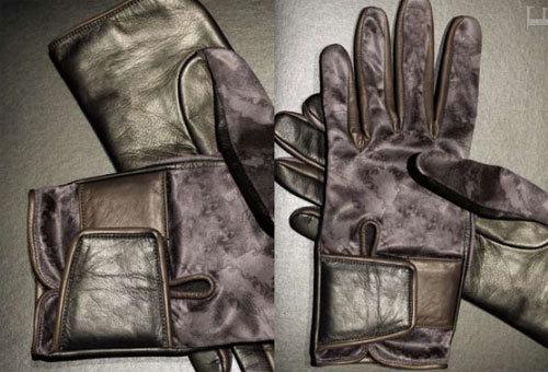 Lavabre Cadet, FST Handwear, Mary Beyer