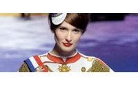 巴黎时装周:乡村美眉,海岛美女