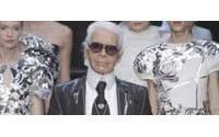 Lagerfeld: 'No one wants to see curvy women'