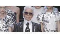 Karl Lagerfeld erhält Passauer Medien-Preis