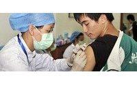 Giappone: arriva il vestito &quot&#x3B;anti-H1N1&quot&#x3B; per gli uomini d'affari