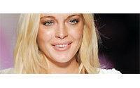 Lindsay Lohan quiere que Chanel decore su brazalete anti-alcohol