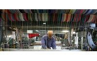 Indústria têxtil espanhola pede ajuda ao governo
