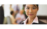 U.S. working women see appearance as key