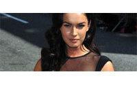 Actress Megan Fox to model Emporio Armani undies