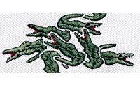 Lacoste et les Frères Campana pour les crocodiles du Brésil