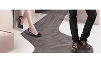 温州名鞋入中东王室 出口单价超40美元