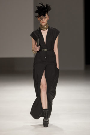 Portugal Fashion