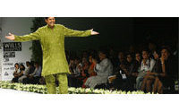 India Fashion Week opens to glitz and glamour