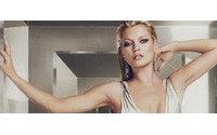 Kate Moss stellt ihren neuen Duft vor: Vintage