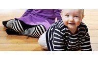 Стелла МакКартни запускает коллекцию детской одежды совместно с Gap