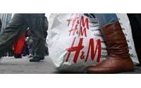 H&M fourth quarter seen lower but brighter times ahead