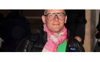 Giles Deacon ospite d'onore a Pitti W_Woman Precollection