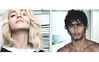 El novio de Madonna pincha música en fiesta de una marca de ropa brasileña