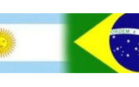 Argentina e Brasil voltam a ter conflitos comerciais