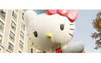 Ainda gatinha, Hello Kitty completa 35 anos