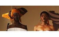 «Suaheli Fashion Week» zeigt afrikanisches Design