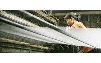 Textil cifra destrucción empleo en 500 personas y espera remontar crisis 2010