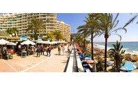 Unirán el lujo de Marbella y la cultura de Málaga para el turismo de cruceros