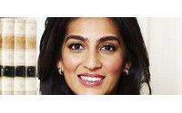 Megha Mittal: Charmante Geschäftsfrau mit Sinn für Mode