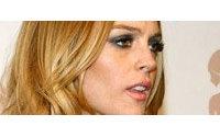 """时装设计师Emanuel Ungaro认为公司聘请Lindsay Lohan是""""一大败笔"""""""