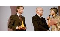 coldblack gana el Textile Design Award 2009