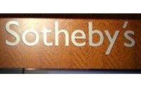 Доход Sotheby's в третьем квартале упал на 41%