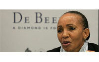 De Beers sells its stake in a Botswana mining company