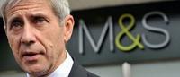 Marks&Spencer: Marc Bollard amministratore delegato dal 2010