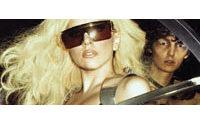 Prada e Vezzoli disegnano costumi per Lady Gaga