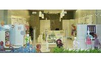Egipto ya cuenta con la segunda tienda del Grupo Tutto Piccolo