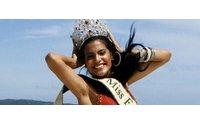 La belleza latina se impone en el certamen de Miss Tierra
