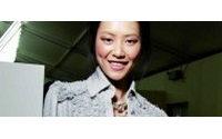 Liu Wen, el primer ángel asiático de Victoria's Secret