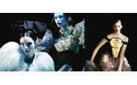 Milano-Roma: moda d'avanguardia contro moda classica