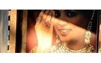 Flashy Indian brides struggle with high gold prices