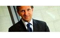 Marc Bolland é o novo diretor-executivo da Marks&Spencer