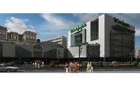 El Corte Inglés ha inaugurato un nuovo centro commerciale ad Eibar