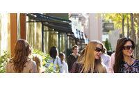 Chic Outlet Shopping Villages en Europa se establece como huella más sostenible de venta minorista