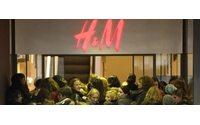 H&M: a Palermo maggior store Italia